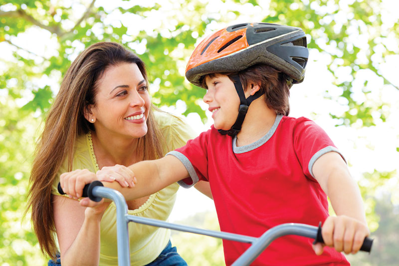 Recreational Helmets for Children - Rainbow Rehabilitation Centers 970a740a1