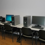 Genesee Treatment Center - Computer Room