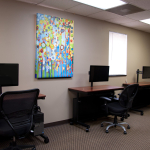 Farmington Hills Treatment Center - Computer Lab
